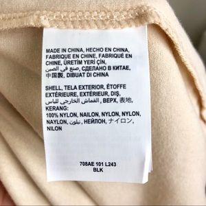 bebe Dresses - Bebe V Neck Lace Dress